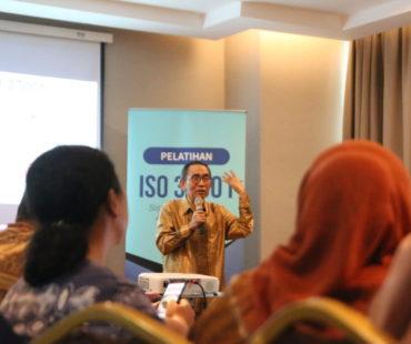 PELATIHAN SNI ISO 37001