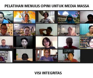 Persempit Topik, Agar Tulisan Bisa dimuat Media